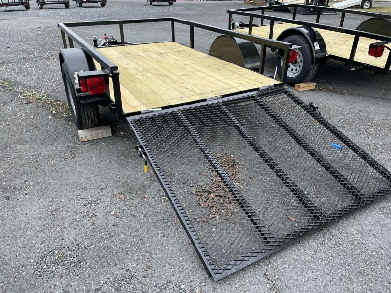 2021 Better Built 5x10 Utility Trailer