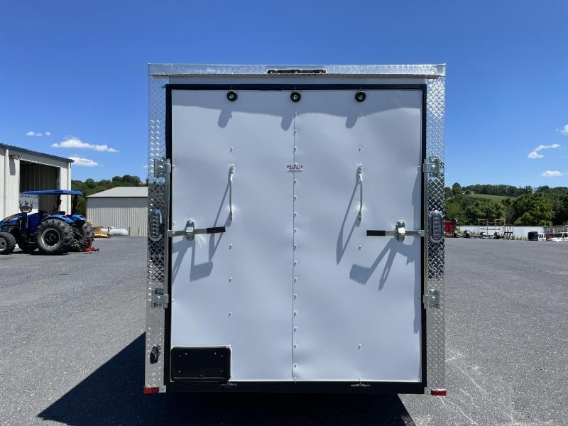 Arising 6X10 Enclosed Cargo Trailer