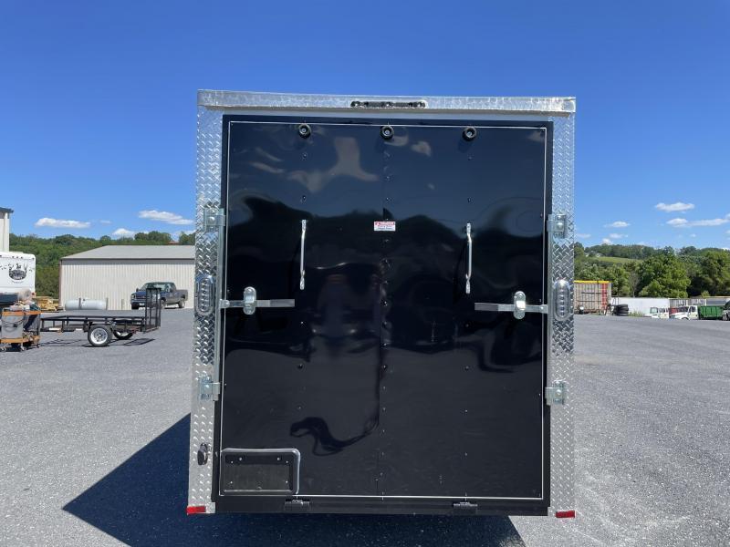 Arising 6X12 Enclosed Cargo Trailer