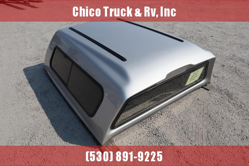 2007-2013 CHEVY SNUGTOP CAMPERSHELL