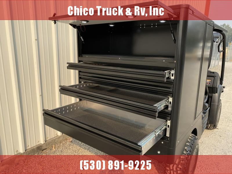 2021 CTech Manufacturing MULE BOX Accessories