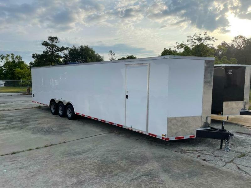 2021 Other 8.5x34 Enclosed Cargo Trailer