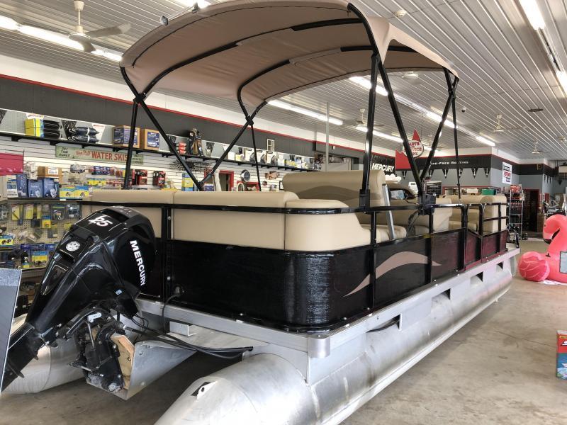 1983 Other 24 Pontoon Boat