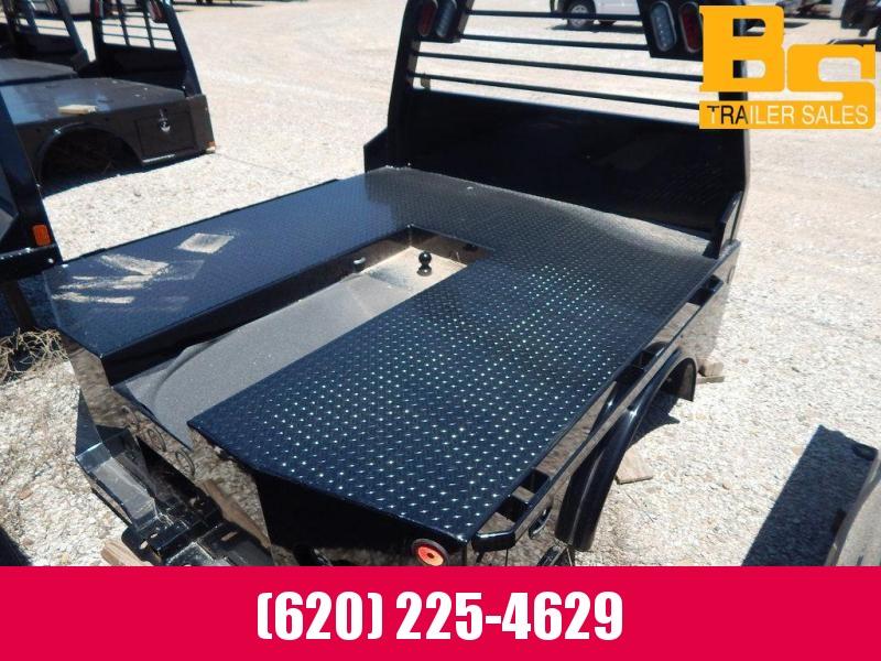2018 Norstar Truck Beds ST