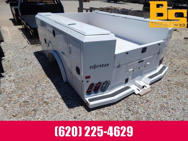 2018 Norstar Truck Beds SC
