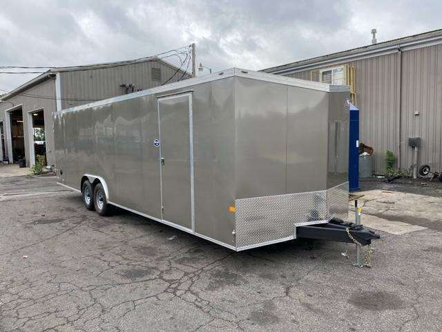 2022 American Hauler 8.5' x 28 Night Hawk 6K Enclosed Cargo Trailer