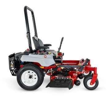 "2020 Exmark 48"" RADIUS E-SERIES RAE708GEM48300 Lawn Mowers"