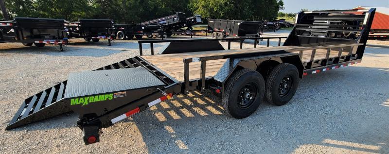 2021 Load Trail GC8322072 14K, 22' GOOSENECK EQUIPMENT Car / Racing Trailer