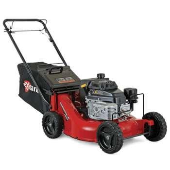 "2020 Exmark 21"" X- SERIES ECX180CKA21000 Lawn Mowers"
