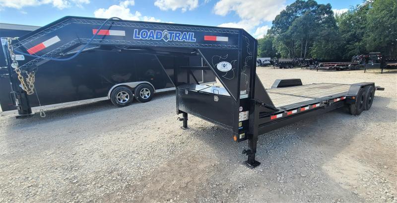 2021 Load Trail GT8324072 14K, 24' EQUIPMENT Equipment Trailer