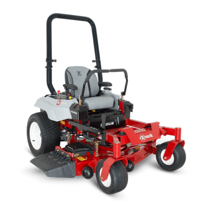 "2020 Exmark 52"" RADIUS E-SERIES RAE708GEM52300 Lawn Mowers"