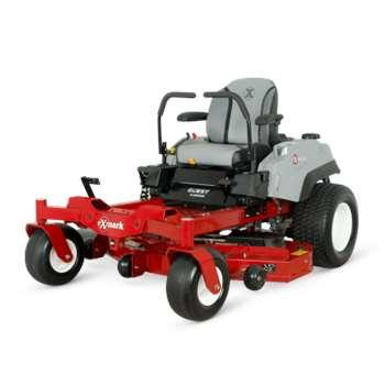 "2020 Exmark 50"" QUEST S-SERIES QZS708GEM50200 Lawn Mowers"