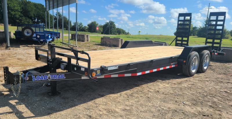 2021 Load Trail CH8322082 16, 22' HEAVY DUTY Car / Racing Trailer