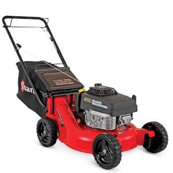 "2020 Exmark 21"" S- SERIES ECS180GKA21000 Lawn Mowers"