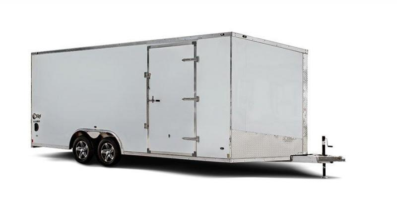 2022 Stealth Trailers SAFW8520TA3 Other COBRA