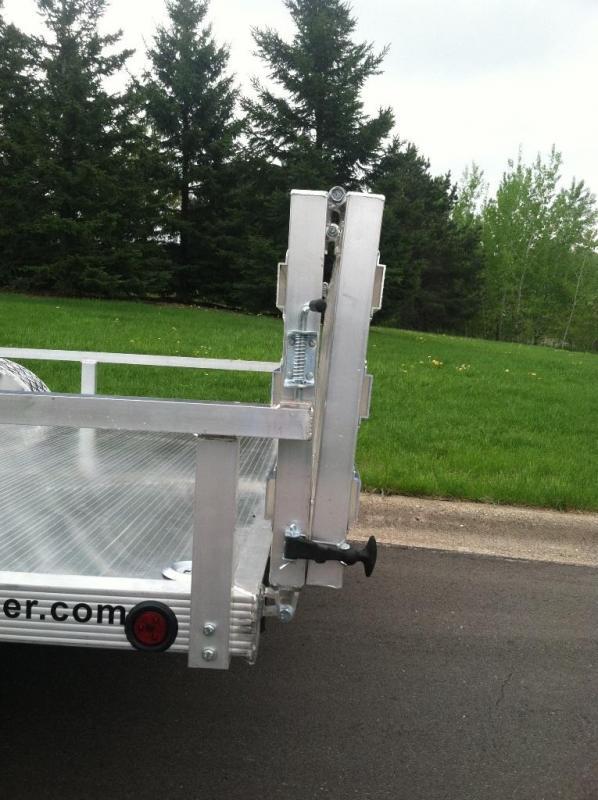 2021 Primo ATV82X12 Utility Trailer CALL FOR AVAILABILITY