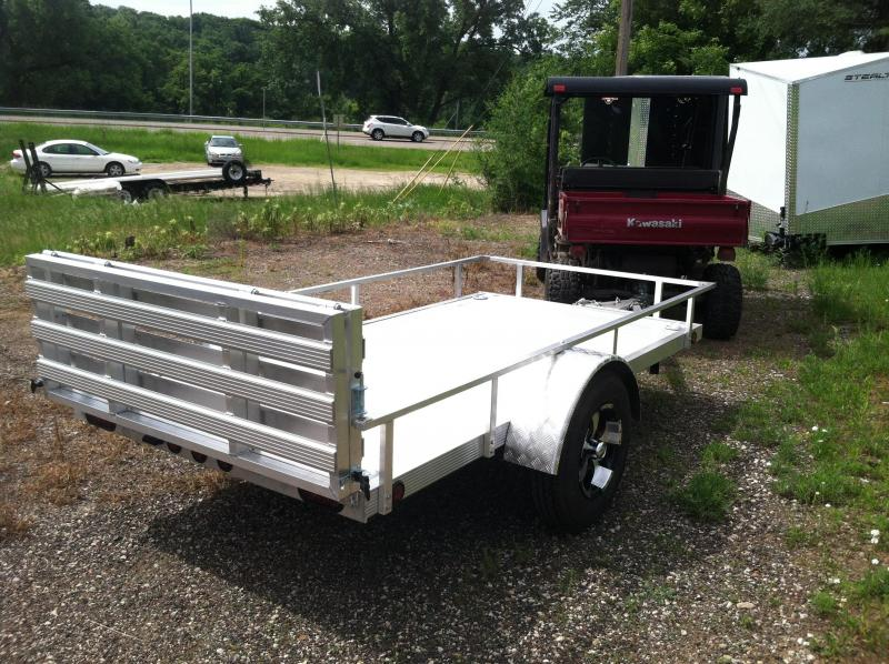 2021 Primo ut5x10-std Utility Trailer CALL FOR AVAILABILITY
