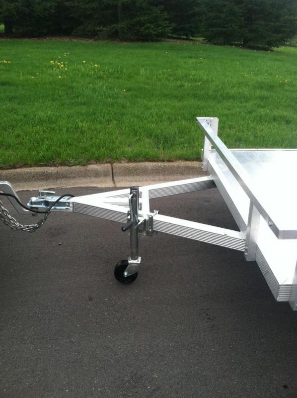2021 Primo ATV82X14 Utility Trailer CALL FOR AVAILABILITY