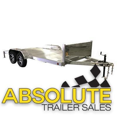 2021 Primo HUT82x16-TA-HSS Utility Trailer CALL FOR AVAILABILITY