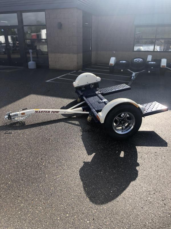 2021 Master Tow 80THDSBEB Tow Dolly
