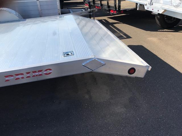 2021 Primo CAR82x16-TA-DT Car / Racing Trailer CALL FOR AVAILABILITY