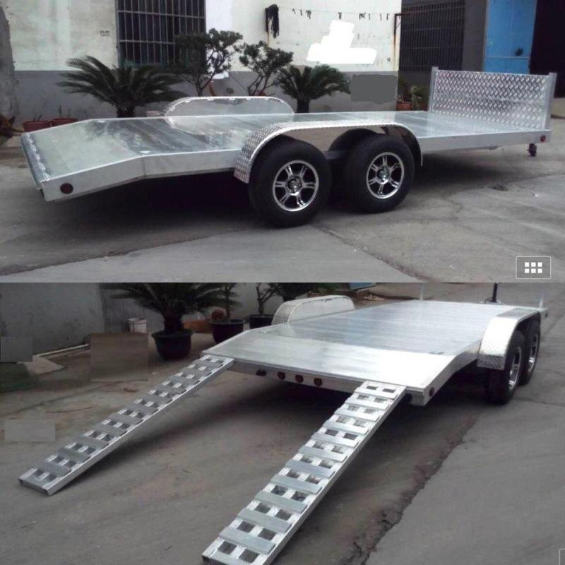2021 Primo CAR82x18-TA-7K Other