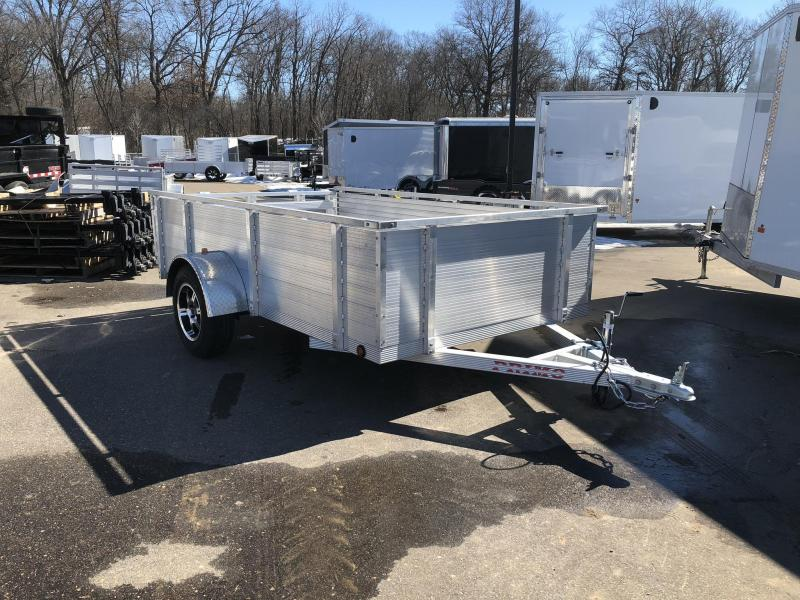 2022 Primo 6X10-28HSS Utility Trailer