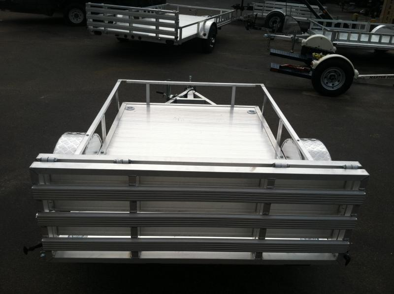 2021 Primo UT5X8-STD Utility Trailer CALL FOR AVAILABILITY