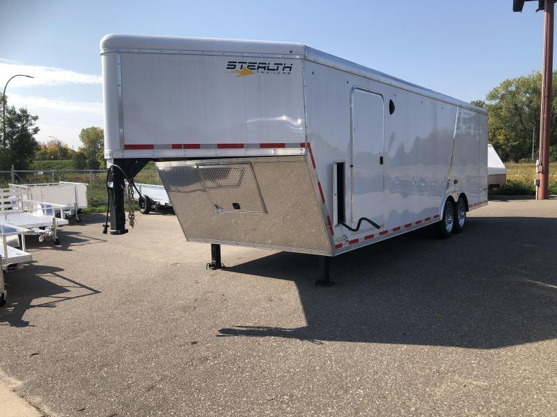 2021 Stealth Trailers SGN8532TA6 Cargo / Enclosed Trailer