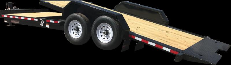 2021 Midsota TB-20 Truck Bed EQUIPMENT TRAILER