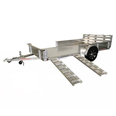 2021 Primo ATV82X12-ATP Utility Trailer CALL FOR AVAILABILITY
