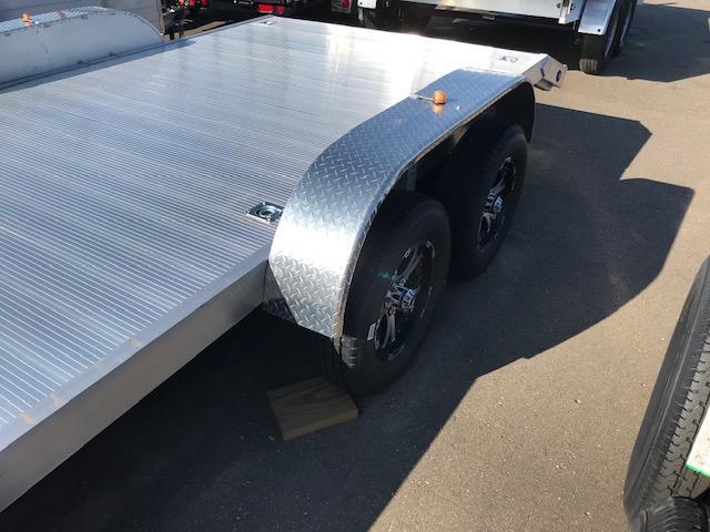 2021 Primo CAR82x18-TA-DT Car / Racing Trailer CALL FOR AVAILABILITY