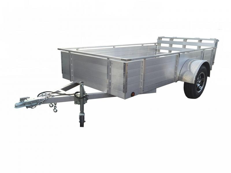 2022 Primo 5X8-18HSS-3K Utility Trailer