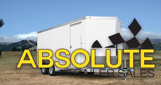 2020 Haulmark ALX Cargo / Enclosed Trailer HAUV7X18WT2