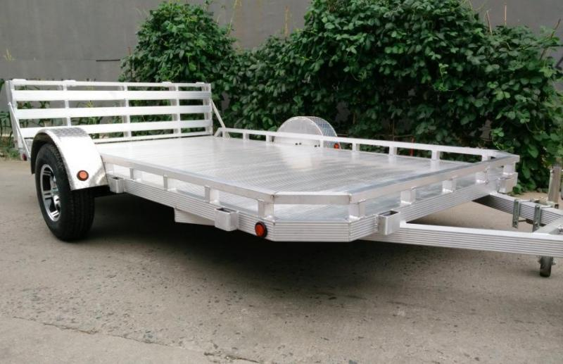 2021 Primo UT82X12-LP Utility Trailer CALL FOR AVAILABILITY