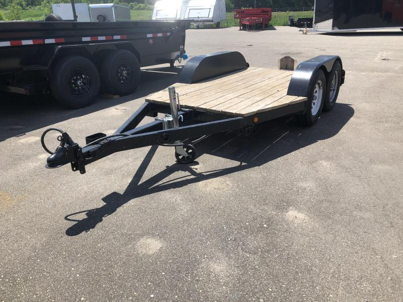 2021 East UTILITY TRAILER Other