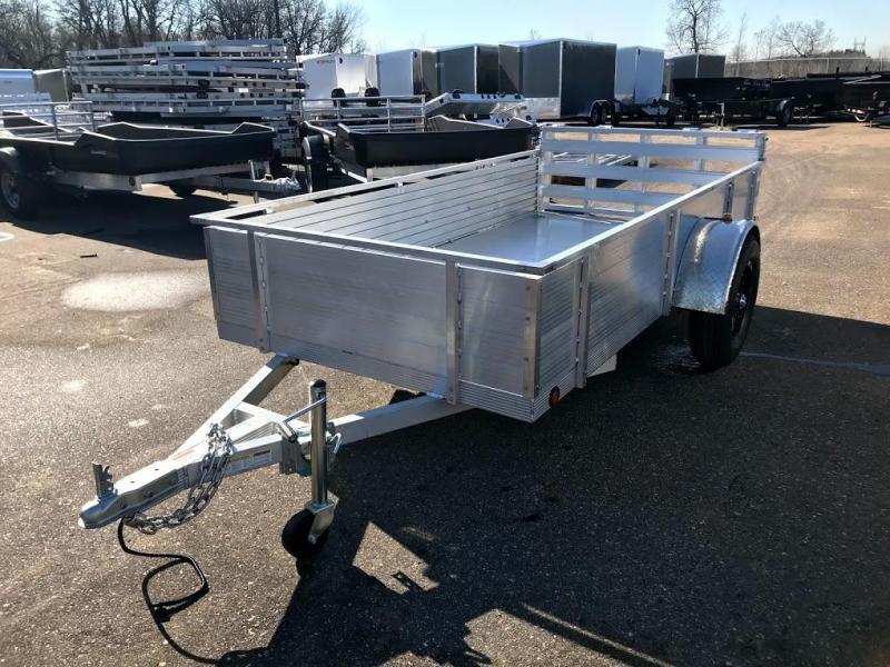 2021 Primo UT5X10-18HSS Utility Trailer CALL FOR AVAILABILITY