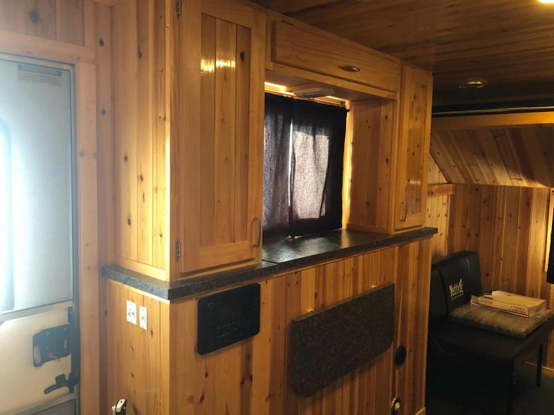 2016 Yetti XTREME Ice House