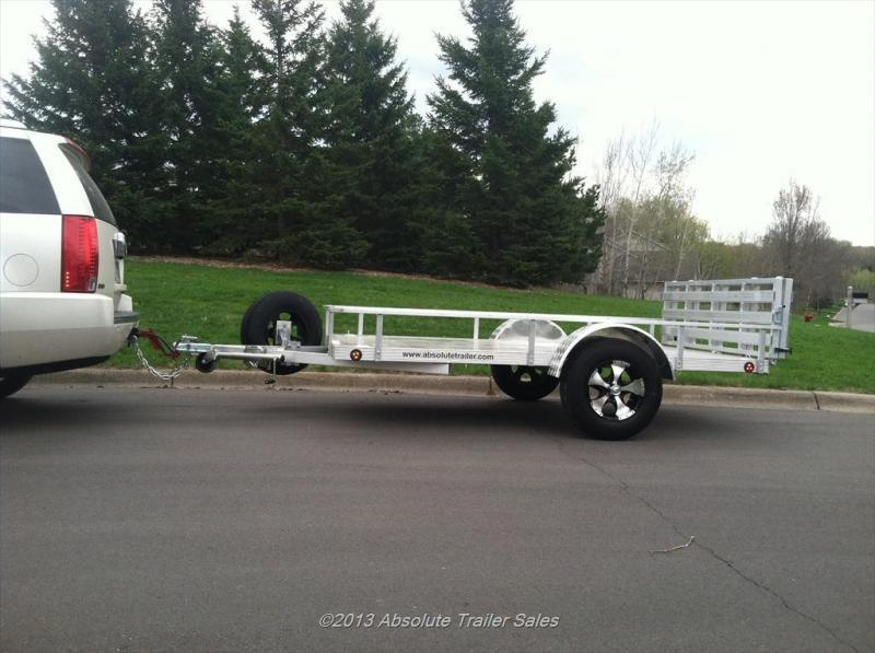2021 Primo UT6X12-STD Utility Trailer CALL FOR AVAILABILITY