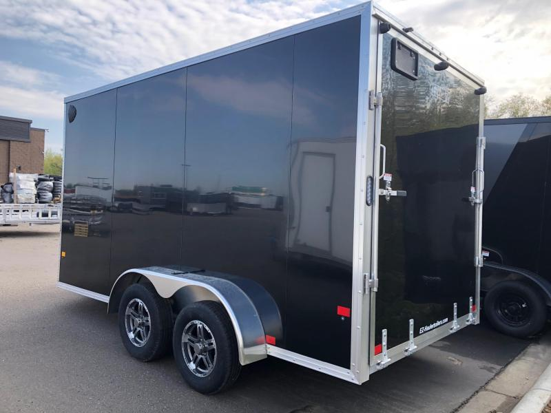 2021 E-Z Hauler EZEC 7X16 Cargo / Enclosed Trailer EXTRA HEIGHT