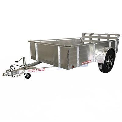 2021 Primo UT5X8-18HSS Utility Trailer CALL FOR AVAILABILITY