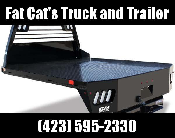 2021 CM Truck Beds RD-03976034SD Truck Bed