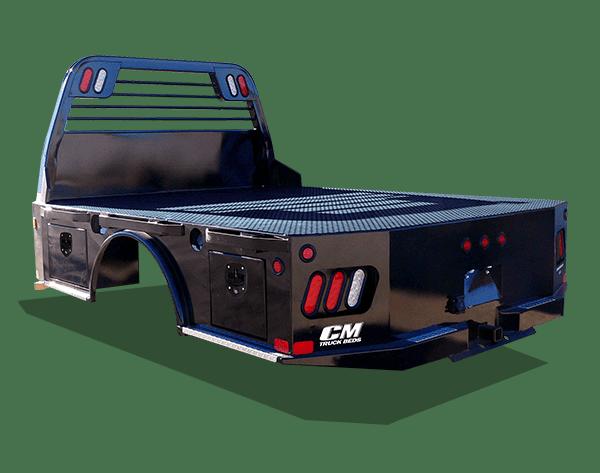 """CM Skirted (SK) Truck Bed - 8'6"""""""
