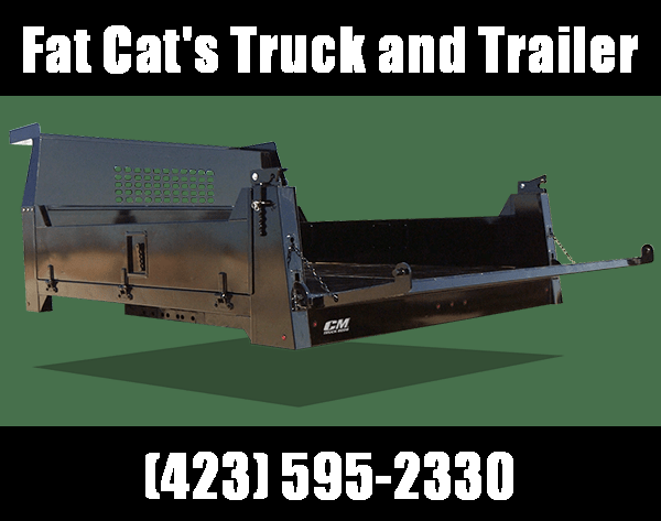 CM Truck Bed