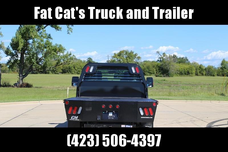 2020 CM Truck Beds RD Truck Bed