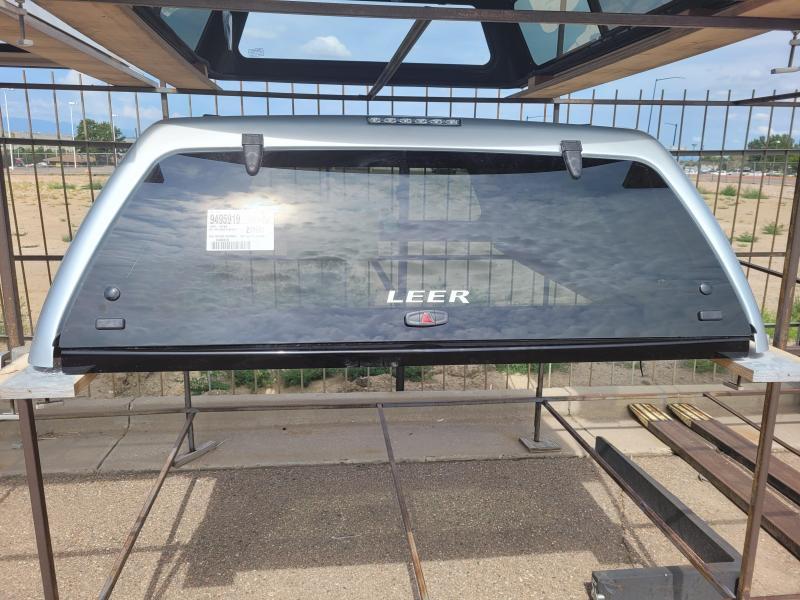 Leer 100XL 2009-14 F150 6'5 Short Bed