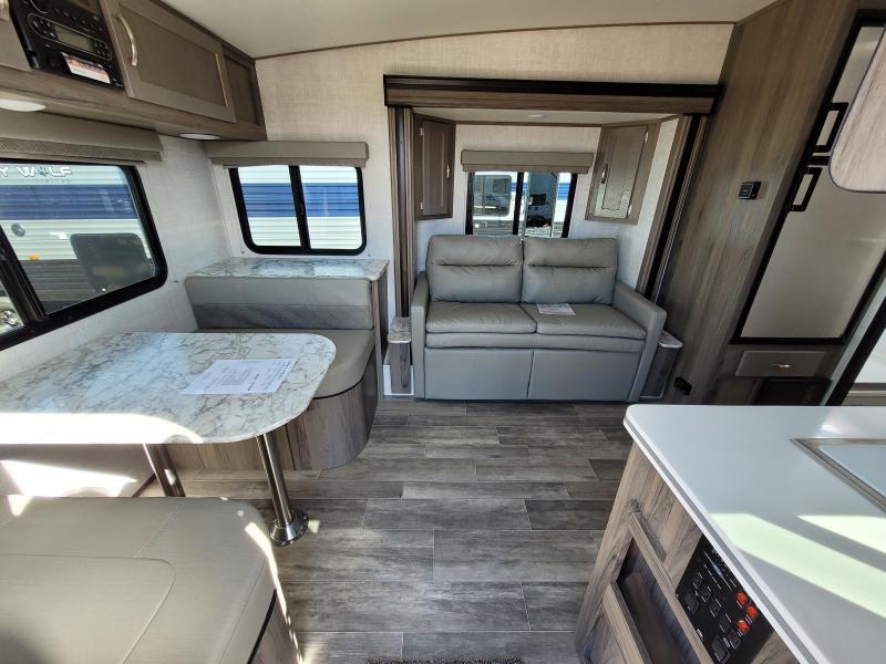 2022 Gulf Stream Vista Cruiser 23TWS Travel Trailer RV