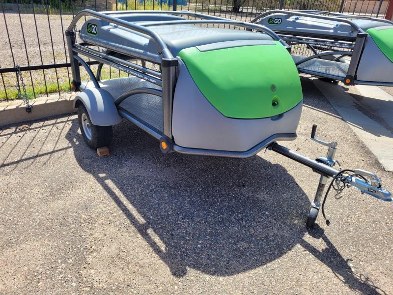Used 2018 SylvanSport Go Tent Camper