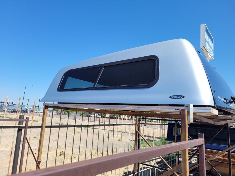 SnugTop Sport Hi-Liner for 2009-2014 Ford F150 Extended Cab 6.5' bed