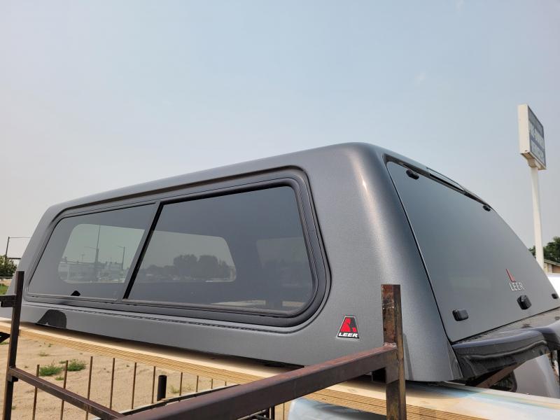 Used Leer 100XR for 2017+ Ford Super Duty Short Bed